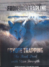 Coyote Trapping with Stan Forsyth