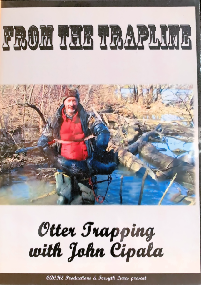 Otter Trapping with John Cipala